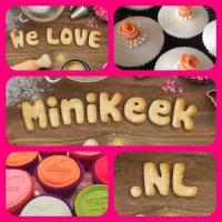 We love Minikeek